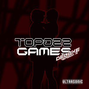Topazz - Games Deluxe(Version A) (Ultrasonic)