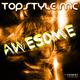 Topstyle Mc Awesome E.P.