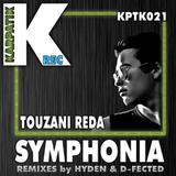 Symphonia Remixes by Touzani Reda mp3 download