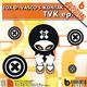 Tox-D! & Vasco S Tvk Ep