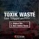 Toxik Waste Gun Trigger