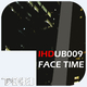 Trackhed Face Time EP