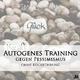 Trainyourmind Autogenes Training gegen Pessimismus (Ohne Rückführung)