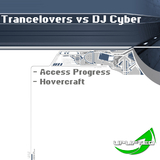Access Progress by Trancelovers vs DJ Cyber mp3 download