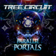 Tree Circuit Parallel Portals