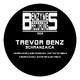 Trevor Benz Schranzaica