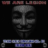 We Are Legion by Trevor Benz mp3 downloads