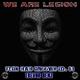 Trevor Benz We Are Legion