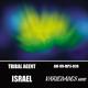 Tribal Agent Israel