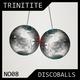 Trinitite Discoballs