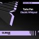 Turbo Pan - Electric Whirpool