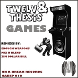 Games by Twelv & Thesis mp3 download