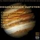 Twelve Highlander Jupiter