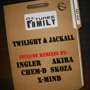 Twilight & Jackall - N.e.Tunes Family (Not Easy Tunes)