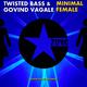 Twisted Bass & Govind Vagale Minimal Female