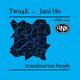 Two 4 K & Jani Ho  Scandinavian People