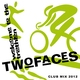 Two Faces Welcome to the Triathlon