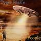 Tyger Blake People