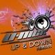 U-Nick Over Up Remixes