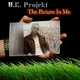 U.K. Projekt The Picture in Me