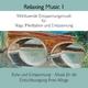 Ulrich Kritzner Relaxing Music, Vol. 1: Wohltuende Entspannungsmusik für Yoga, Meditation und Entspannung(Ruhe und Entspannung - Musik für die Entschleunigung Ihres A