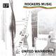 United Warriors Rockers Music EP
