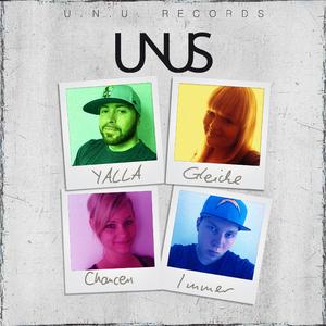 Unus - Yalla(Gleiche Chancen. Immer) (U.N.U Records)