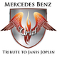 Uriel Mercedes Benz Tribute to Janis Joplin