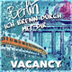 Vacancy - Ich brenn durch mit Dir (Berlin)