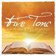 Van Aiden & Fpo-Atlantic - Five Tonc