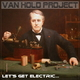 Van Hold Project Let's Get Electric