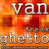 Freak Ghetto by Van mp3 download