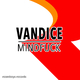 Vandice - Mindfuck