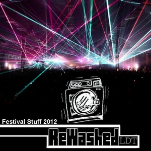 Various Artist - Rewashed Festival Stuff 2012 (Rewashed Ldt)