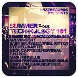 Summer 2013: Tech-Nology 101 by Various Artist mp3 download
