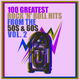 Various Artists 100 Greatest Rock 'n' Roll Hits from the 50s & 60s, Vol. 2