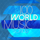 Various Artists 100 World Music Songs