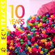 Various Artists - 10 Years(Tech Tracks)