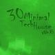 Various Artists 30 Minimal Tech House Vol.15