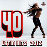 40 Latin Hits 2012 by Various Artists mp3 download