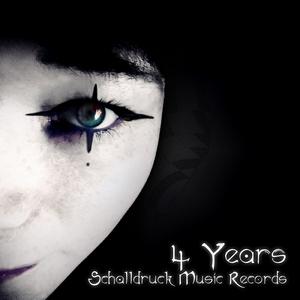 Various Artists - 4 Years Schalldruck Music Records (Schalldruck Music Records)