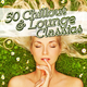 Various Artists 50 Chillout & Lounge Classics