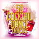 Various Artists - 50 Cocktail Dance Tracks