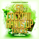 Various Artists - 50 Cocktail Hands Up Tracks