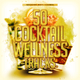 Various Artists - 50 Cocktail Wellness Tracks