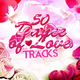 Various Artists - 50 Dance of Love Tracks