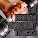 Various Artists - 50 Extreme Workout Tracks