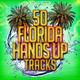 Various Artists - 50 Florida Hands Up Tracks