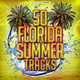 Various Artists - 50 Florida Summer Tracks
