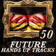 Various Artists - 50 Future Hands Up Tracks